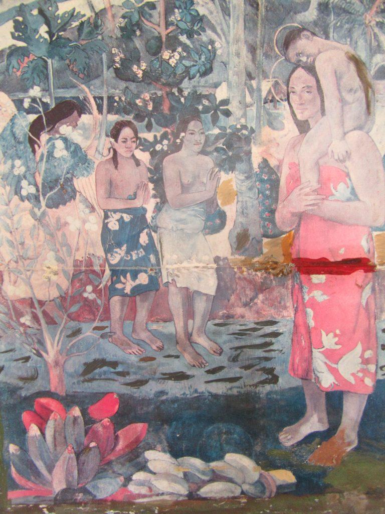 Eugène Henri Paul Gauguin