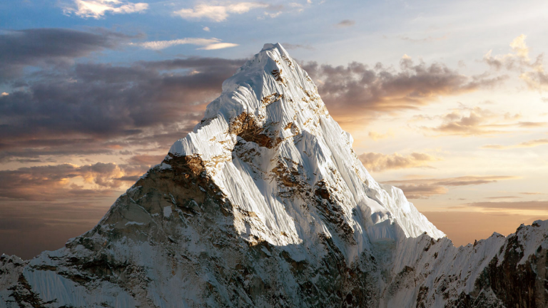 Every year people die trying to climb mount Everest