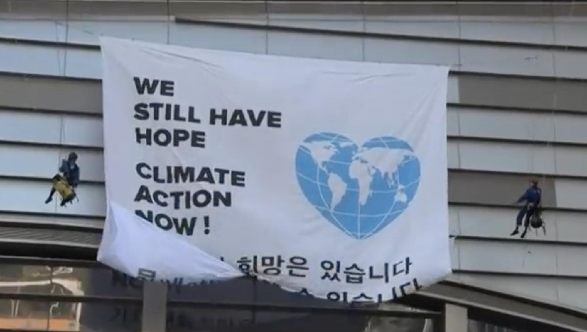 Costa Rica wäre gerne Austragungsort der Klimakonferenz 2019