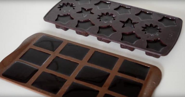 Schokolade einfach herstellen