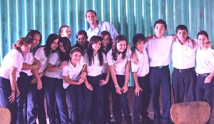 Lernen in Costa Rica